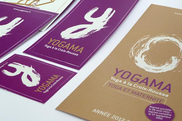 Yogama